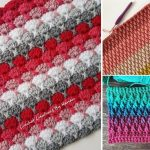 Beautiful Stitches For Beginner Crocheters