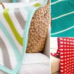 Cute And Soft Crochet Blankets