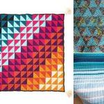 Stunning Temperature Crochet Blankets
