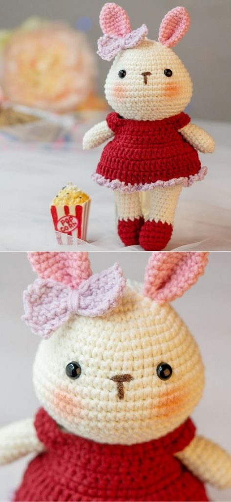 Gemma Bunny