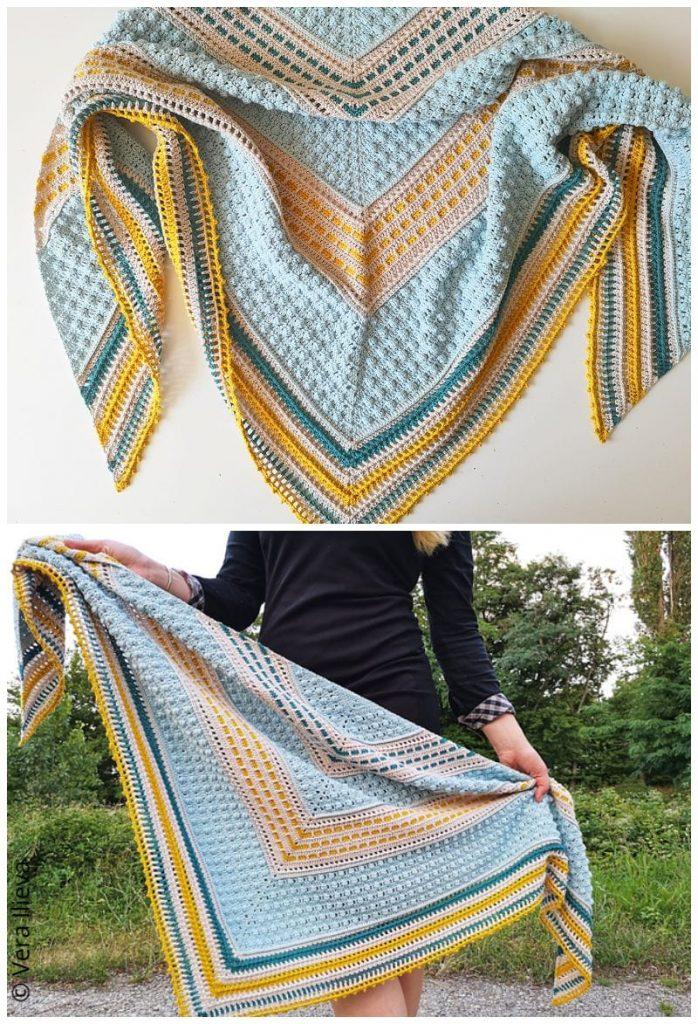 Cotton Performance Free Crochet Pattern