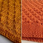 Textural Knitting Stitches