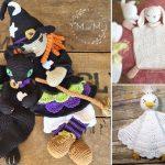 Crochet Baby Loveys – The Best Free Patterns