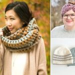 Puff Stitch Warm Clothes Creations