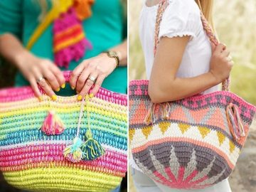 colorful baskets 1
