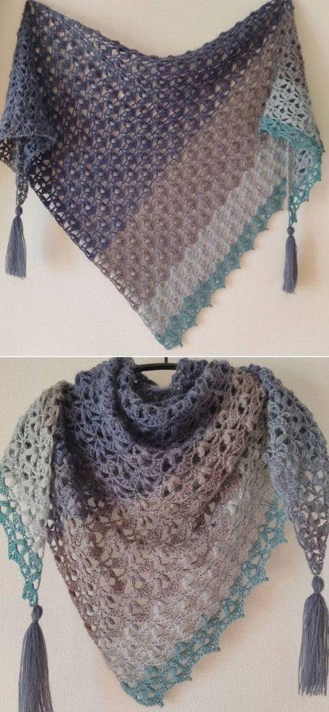 Rua shawl