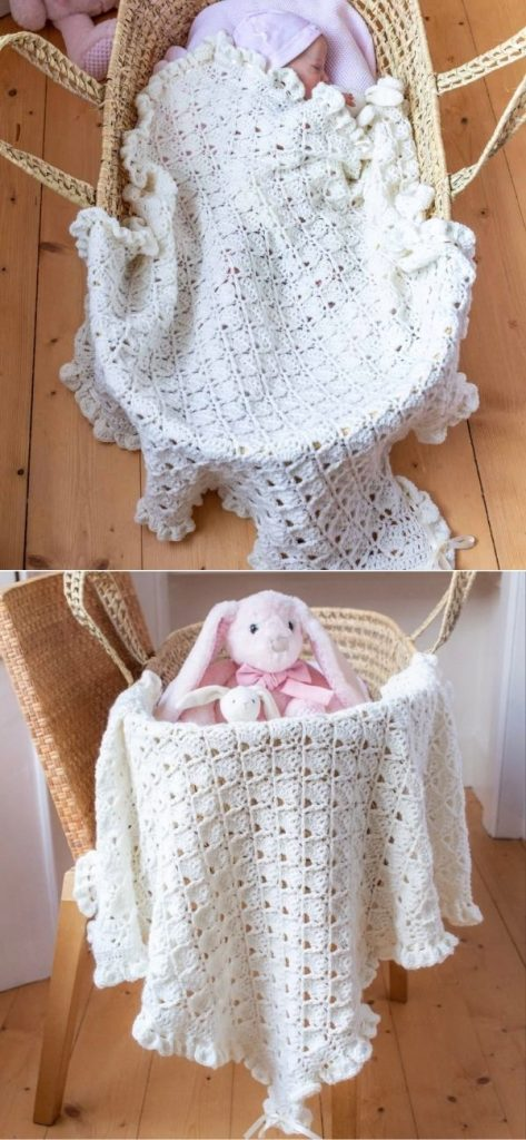 The Bonnie Blanket
