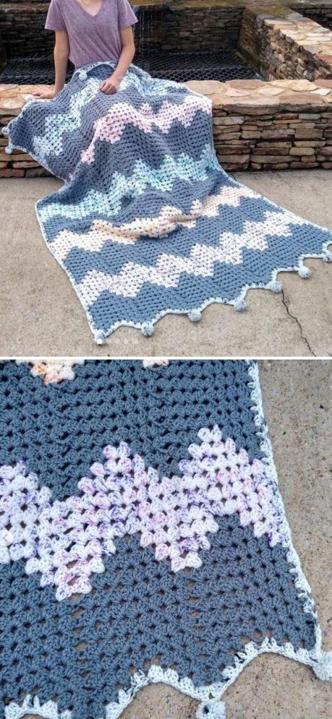 Massif Blanket
