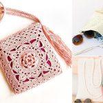 Fun Crochet Purses