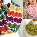 Crochet Infinity Scarves for Beginners