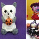 Cute And Fun Halloween Amigurumi Ideas