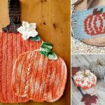 The Best Crochet Pumpkin Patterns