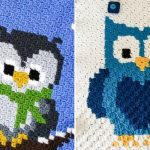 Cute and Cozy Owl Baby Blankets