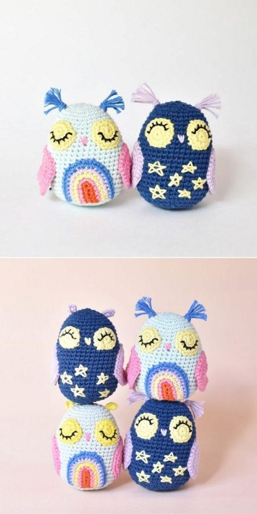 Day & Night Owls