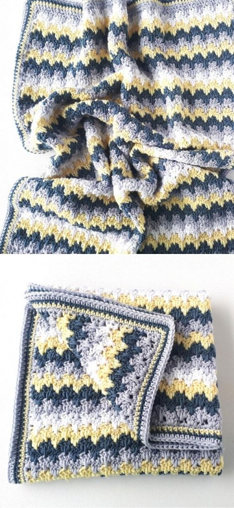 Poppy's Blanket
