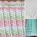 Classic Coverlet Blanket – Free Pattern and Ideas