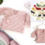 Cute And Easy Cardigans for Kids