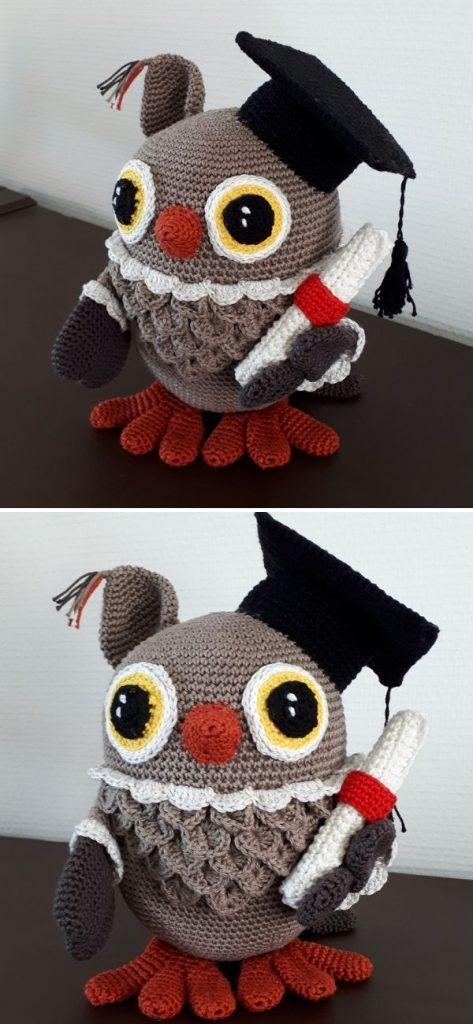 Owl for Lisa