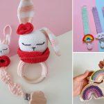 Sweet Crochet Gift Ideas For Babies