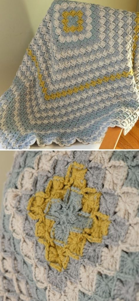 Woolish blanket