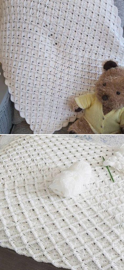 Bavarian Crochet 2