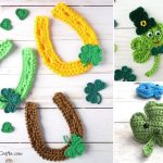 Lucky St.Patrick's Day Decor