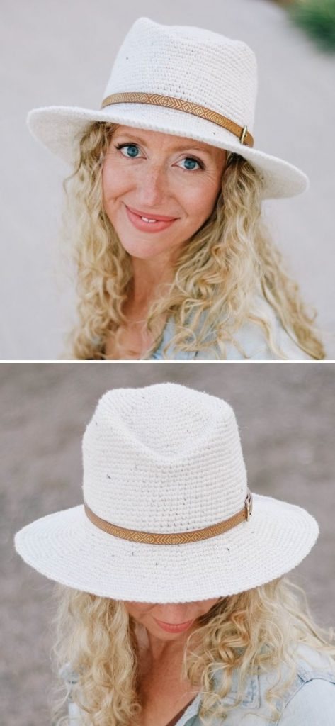 Tate Rancher Hat