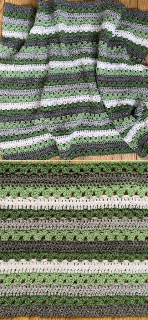 Cosy Stripe