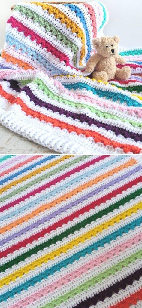 Cosy Stripe 2
