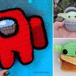 Sweet 25+ Baby Yoda Amigurumi Ideas