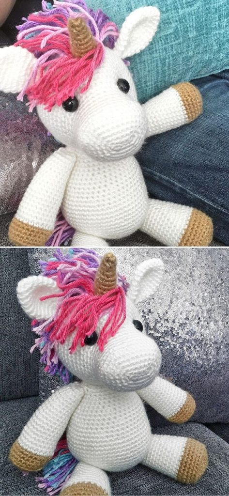Jazzy the Unicorn