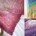 Crochet Shawls Beautiful Klaziena Patterns
