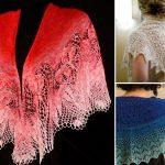 Lovely Versatile Knitting Edges Patterns