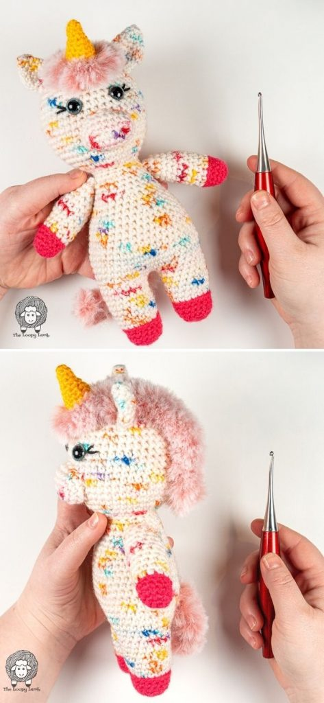 Eunice the Unicorn