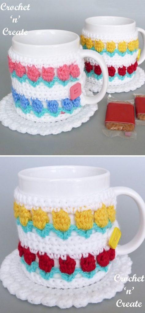 Coaster Mug Warmer