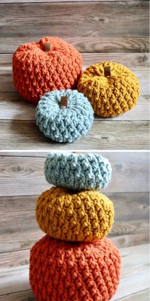 Alpine Paths Pumpkins