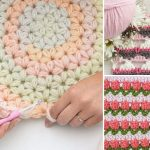 Decorative Crochet Stitches