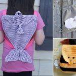 The Best Crochet Backpack Patterns