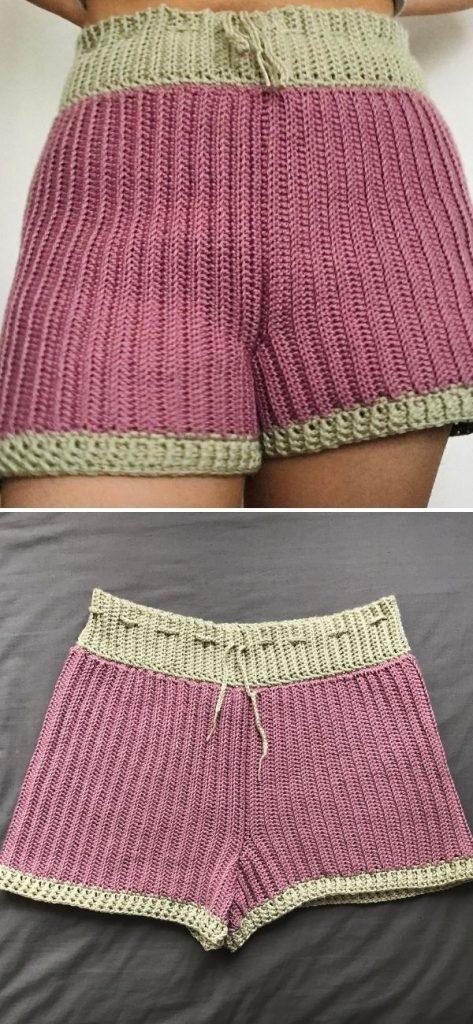 Sideways Shorts