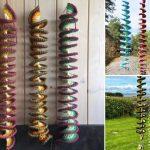 Beautiful Crochet Windspinners