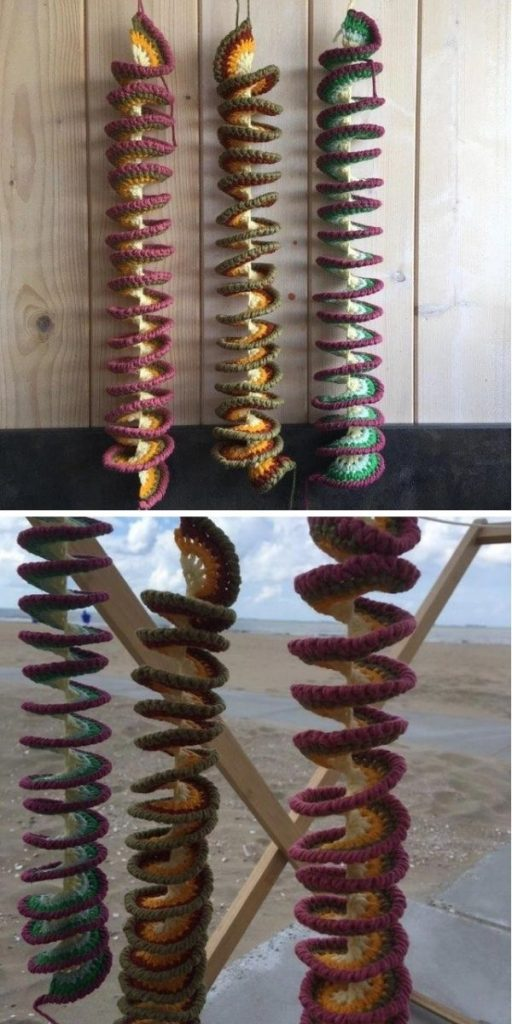 Susy's Wind Spinner